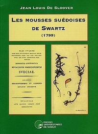 LES MOUSSES SUEDOISES DE SWARTZ (1799)