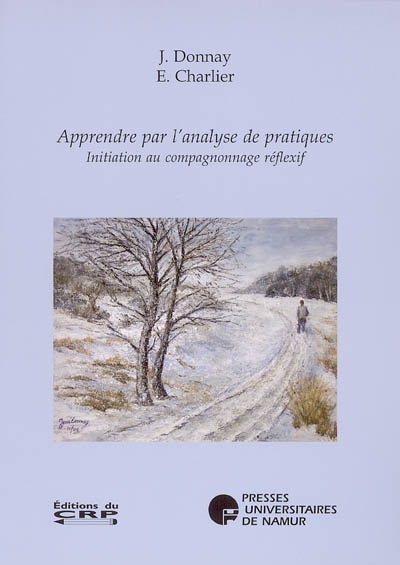 APPRENDRE PAR L'ANALYSE DE PRATIQUES
