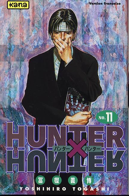 HUNTER X HUNTER T11