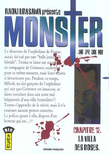 MONSTER T12
