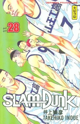 SLAM DUNK T28