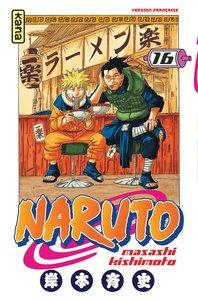 NARUTO T16