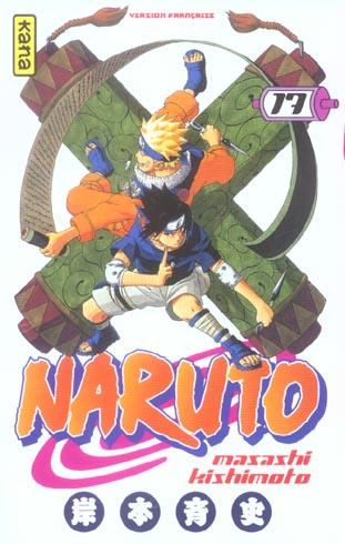 NARUTO T17