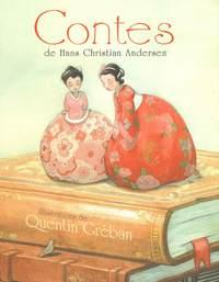 CONTES DE HANS CHRISTIAN ANDERSEN
