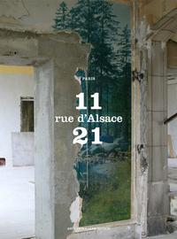 11-21 RUE D'ALSACE PARIS