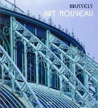 BRUXELLES ART NOUVEAU (ANGLAIS)