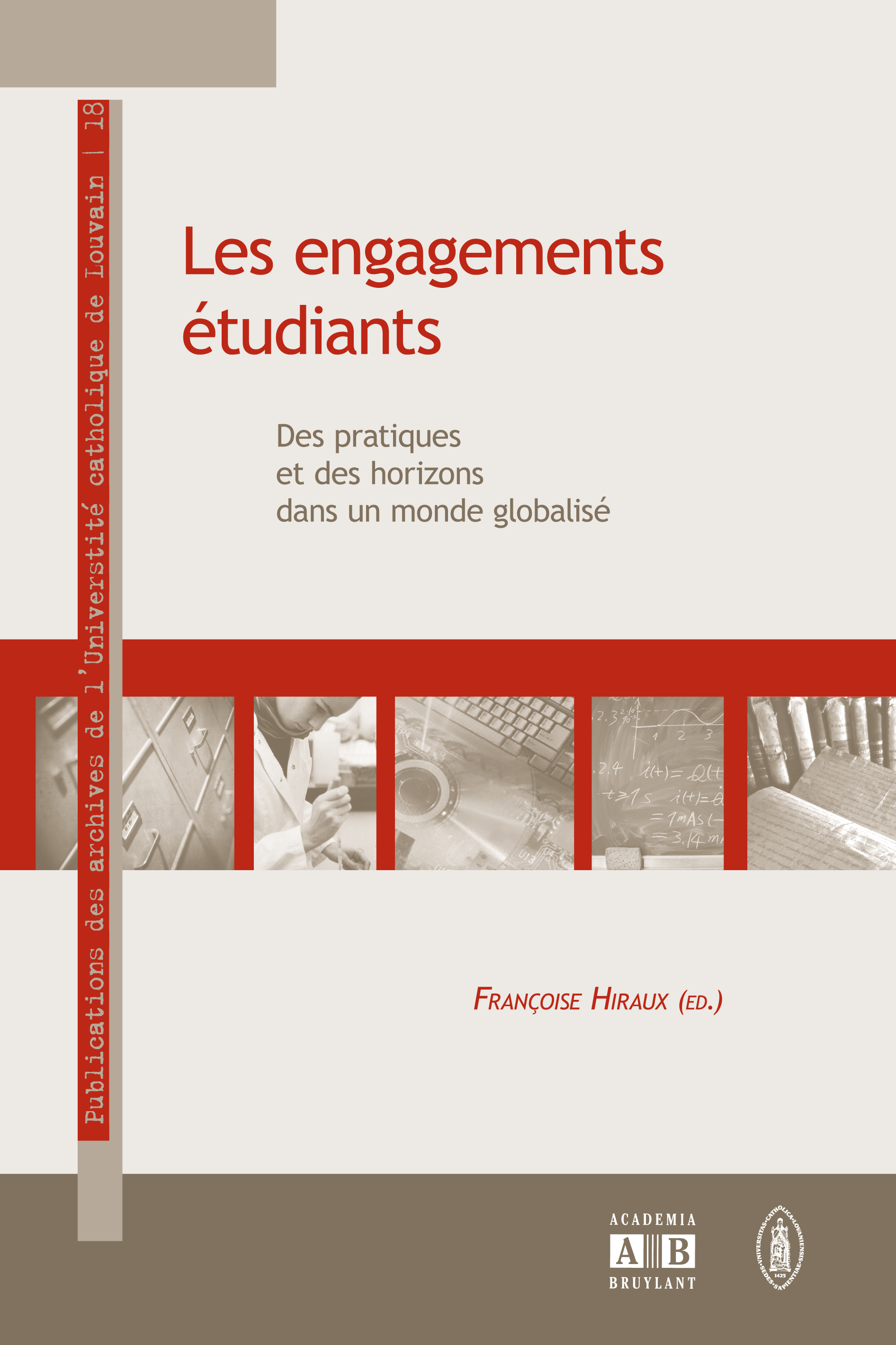 LES ENGAGEMENTS ETUDIANTS