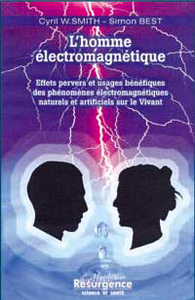 HOMME ELECTROMAGNETIQUE