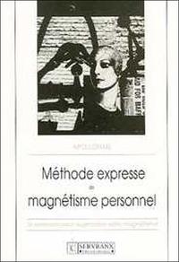 METHODE EXPRESSE MAGNETISME PERSONNEL