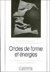 ONDES DE FORME ET ENERGIES