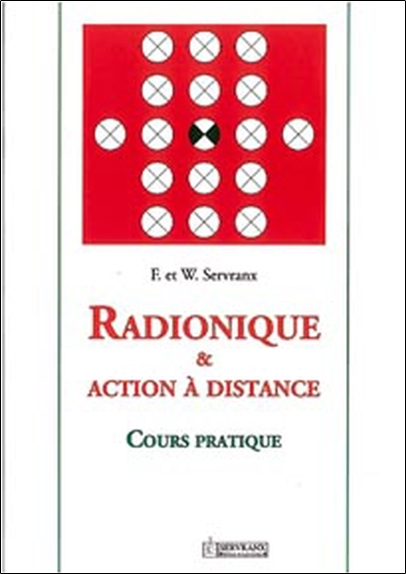 RADIONIQUE ET ACTION A DISTANCE