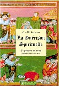 GUERISON SPIRITUELLE