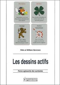 DESSINS ACTIFS