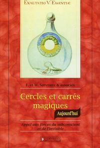 CERCLES ET CARRES MAGIQUES