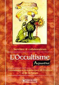 OCCULTISME AUJOURD'HUI