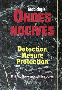 ONDES NOCIVES - DETECTION - MESURE - PROTECTION