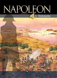 NAPOLEON T01 TOULON