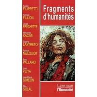 FRAGMENTS D'HUMANITE
