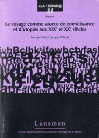 LE VOYAGE COMME SOURCE DE CONNAISSANCE