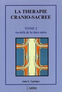 THERAPIE CRANIO-SACREE