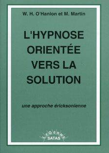 L HYPNOSE ORIENTEE VERS LA SOLUTION