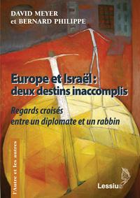 AU20 - EUROPE ET ISRAEL : DEUX DESTINS INACCOMPLIS