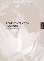 ZONE D'INTENTION POETIQUE