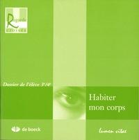 HABITER MON CORPS 3/4E - ELEVE