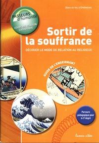 PASSEURS D'HUMANITE 5E/6E SORTIR DE LA SOUFFRANCE  GUIDE DE L'ENSEIGNANT