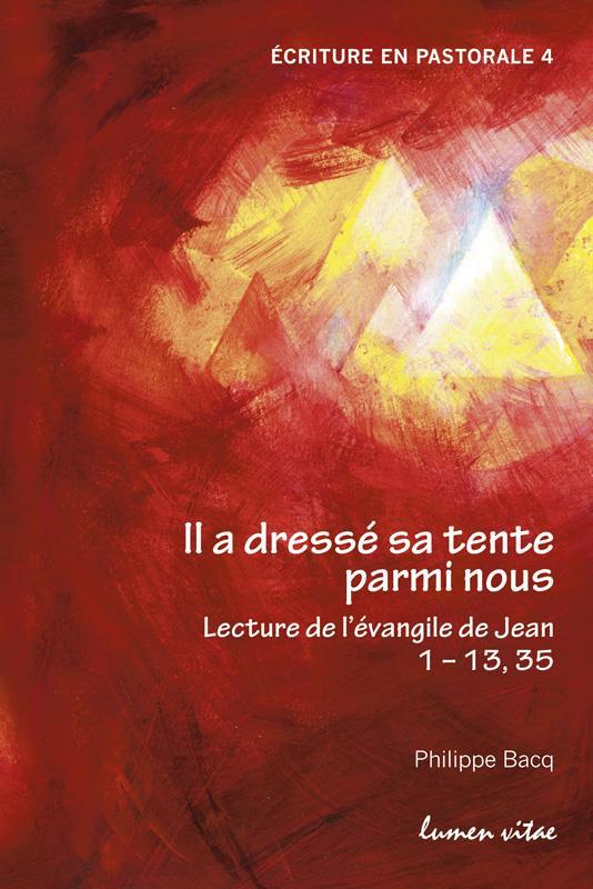 IL A DRESSE SA TENTE PARMI NOUS