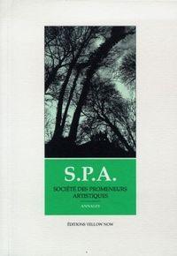 S.P.A.:SOCIETE DES PROMENEURS ARTISTIQUES