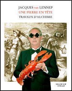 UNE PIERRE EN TETE - TRAVAUX D'ALCHIMIE