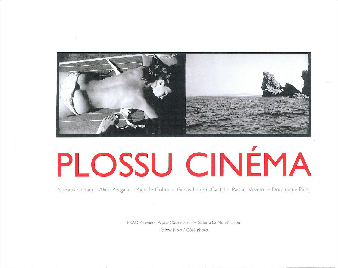 PLOSSU CINEMA