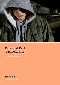 PARANOID PARK DE GUS VAN SANT