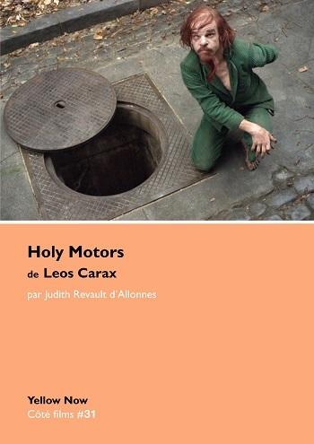HOLY MOTORS DE LEOS CARAX
