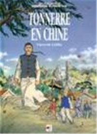 TONNERRE EN CHINE