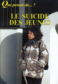 LE SUICIDE DES JEUNES
