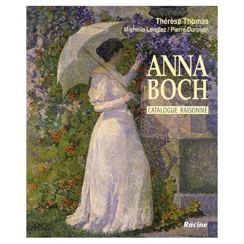 ANNA BOCH, CATALOGUE RAISONNE
