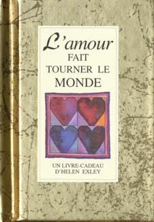 AMOUR FAIT TOURNER LE MONDE