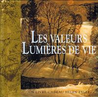 VALEURS - LUMIERES DE VIE