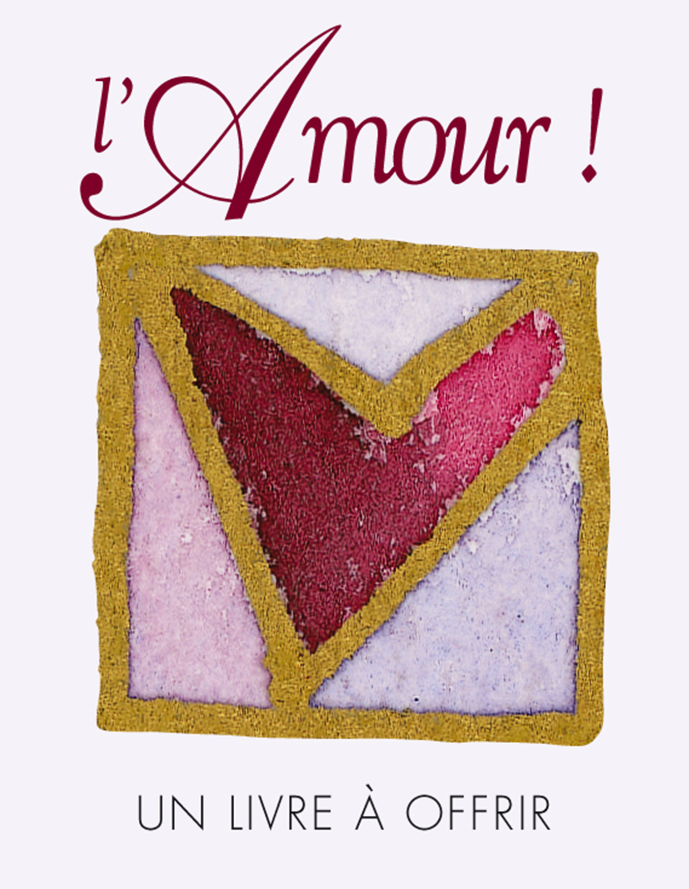 AMOUR !