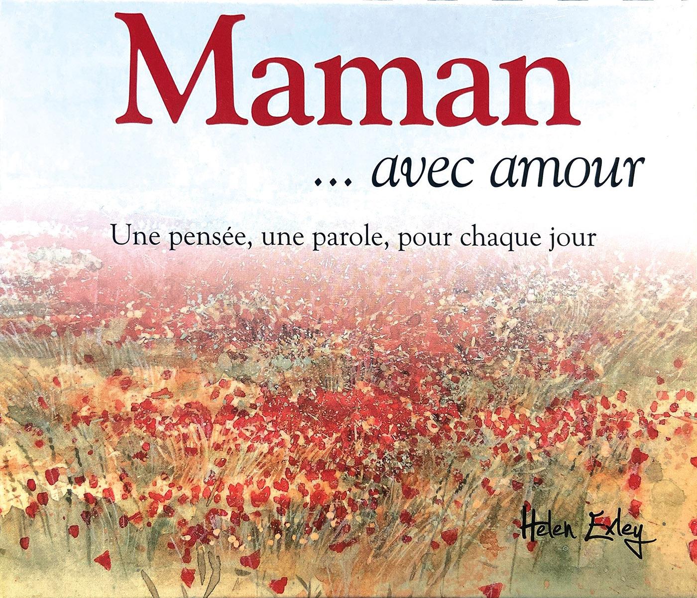 MAMAN AVEC AMOUR