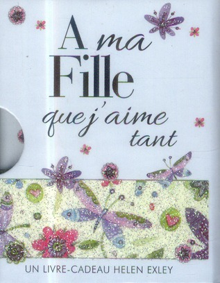 A MA FILLE QUE J'AIME TANT