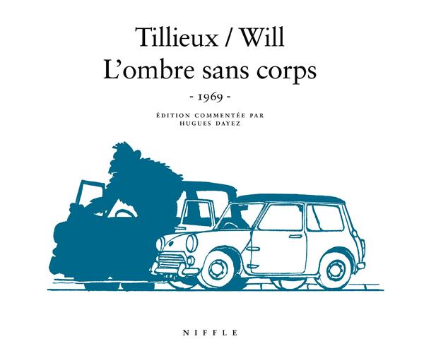 L'OMBRE SANS CORPS (1969)