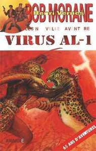 BOB MORANE VIRUS AL - 1