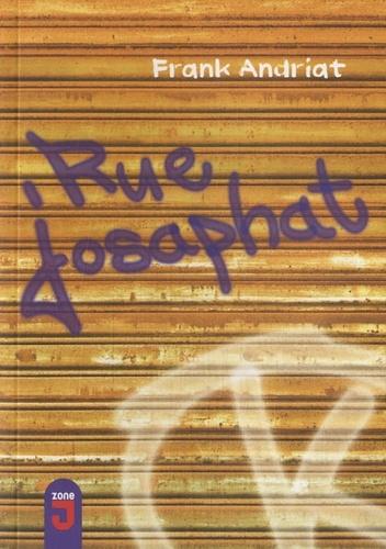 RUE JOSAPHAT