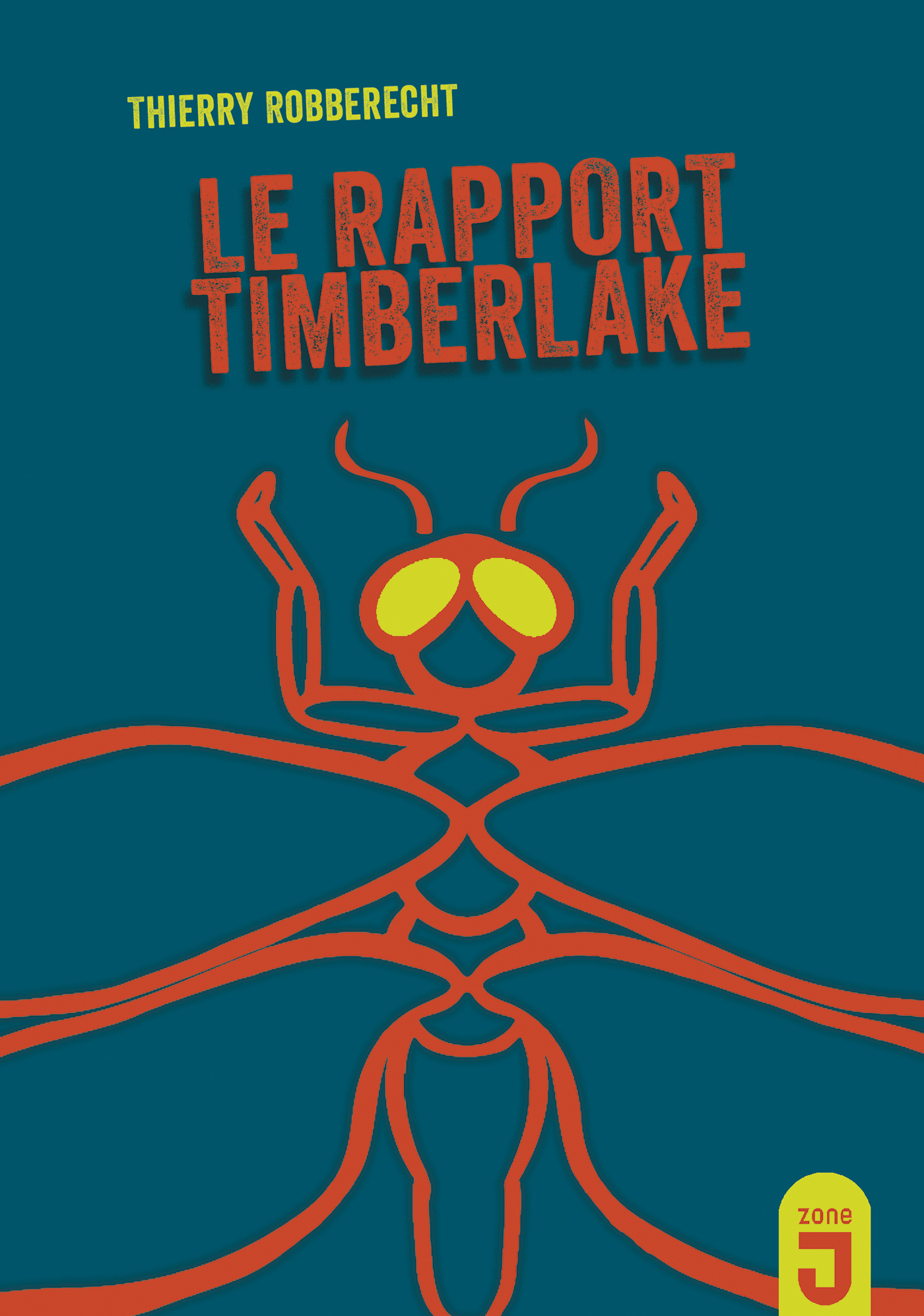 RAPPORT TIMBERLAKE (LE)