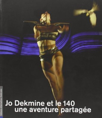 ALTERNATIVES THEATRALES HS N 8 JO DEKMINE ET LE 140