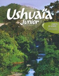 USHUAIA JUNIOR-FORETS DU MONDE