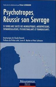 PSYCHOTROPES - REUSSIR SON SEVRAGE
